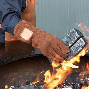 guantes ofyr brasa e1590483830464 Guantes de gamuza especiales para barbacoa