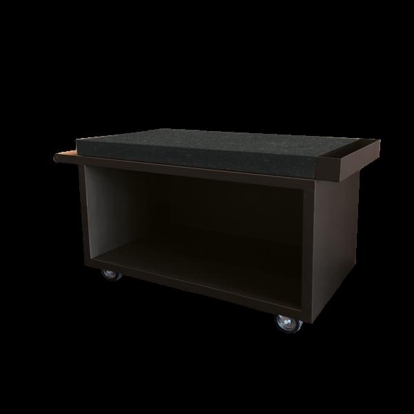 Mueble para preparar comida